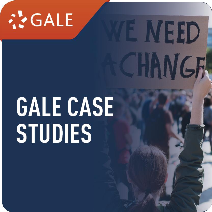 Gale Case Studies Web Icon