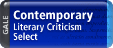 Contemporary Literary Criticism Select