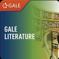 Gale Literature (Gale Literature) Web Icon