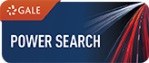 Power Search Web Icon