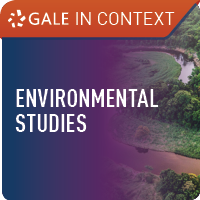 Environmental Studies (Gale In Context) Web Icon