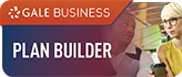 Gale Business: Plan Builder Web Icon