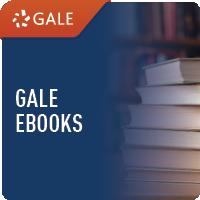 Gale eBooks Web Icon