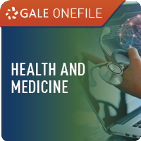 Health and Medicine (Gale OneFile) Web Icon