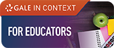 For Educators (Gale In Context) Web Icon