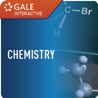 Chemistry (Gale Interactive) Web Icon