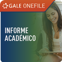 Informe Academico (Gale OneFile) Web Icon