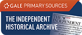 The Independent Historical Archive Web Icon