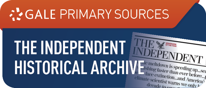 The Independent Historical Archive
