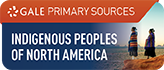 Indigenous Peoples: North America logo
