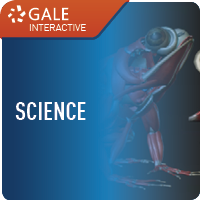 Science (Gale Interactive) Web Icon