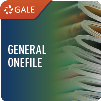General OneFile (Gale) Web Icon