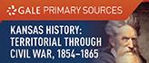 Kansas History, 1854-1865