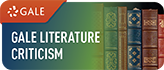 Literature Criticism Online (International) Web Icon