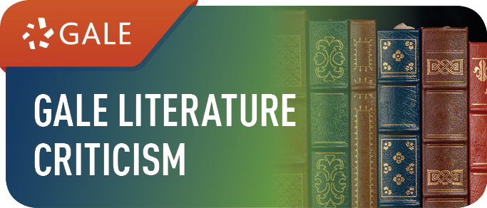 Literature Criticism Logo