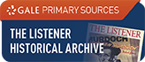 The Listener Historical Archive
