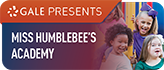 Miss Humblebee's Academy Web Icon