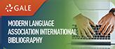 Modern Language Association International Bibliography