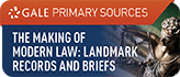 The Making of Modern Law: Landmark Recs Web Icon