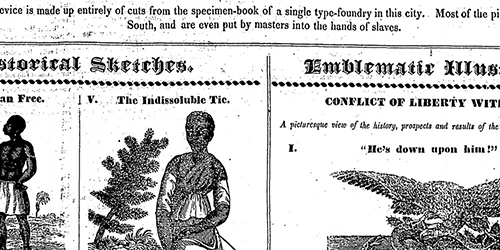 Nineteenth Century U.S. Newspapers