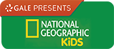 National Geographic Kids Web Icon