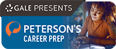 Peterson's Career Prep Web Icon