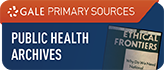 Public Health Archives (Primary Sources) Web Icon