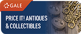 Price It! Antiques & Collectibles Web Icon