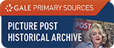 Picture Post Historical Archive Web Icon