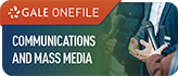 Communications and Mass Media (Gale OneFile) Web Icon