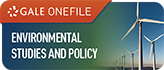 Gale OneFile: Environmental Studies and Policy