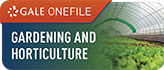 Gale OneFile: Gardening and Horticulture Web Icon