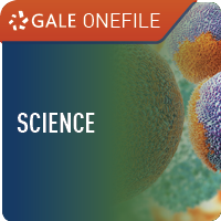 Science (Gale OneFile) Web Icon