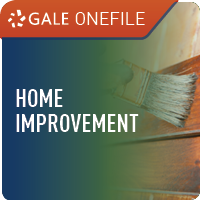 Home Improvement (Gale OneFile) Web Icon