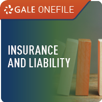 Insurance and Liability (Gale OneFile) Web Icon