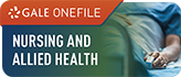 Gale OneFile: Nursing and Allied Health Web Icon