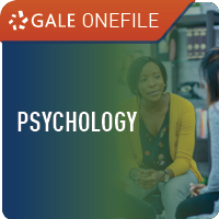 Psychology (Gale OneFile) Web Icon