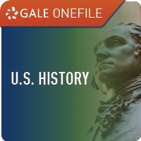 U.S. History (Gale OneFile) Web Icon