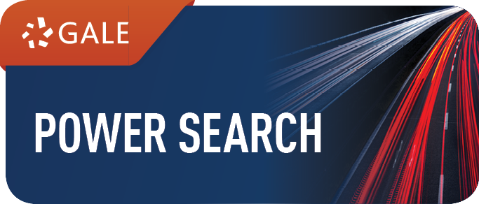 PowerSearch icon