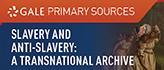 Slavery and Anti-Slavery logo