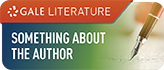 Something About the Author Online Web Icon