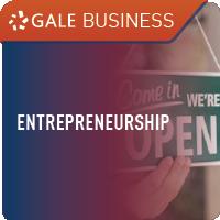 Entrepreneurship (Gale Business) Web Icon
