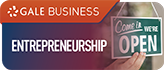 Gale Business: Entrepreneurship Web Icon