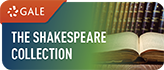 The Shakespeare Collection Web Icon