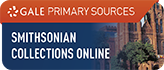 Smithsonian Collections Online (Primary Sources) Web Icon