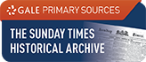 Sunday Times Digital Archive
