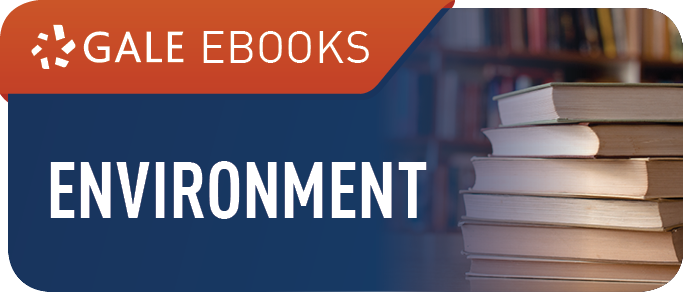 Infotrac Environmental Issues & Policy eBooks