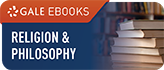Religion Reference Ebooks logo
