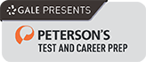 Peterson's Test Prep (Gale Presents) Web Icon