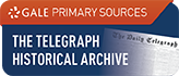 The Telegraph Historical Archive, 1855-2000
